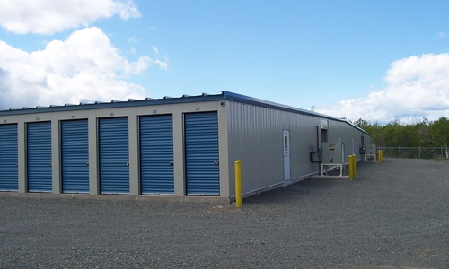 Access Storage - Sydney located at 1596 Grand Lake Rd. has the self storage solutions you need. Call to reserve today!