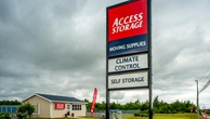 La succursale Access Storage – Sydney, située au 1596 Grand Lake Road, a la solution d'entreposage en libre-service qu'il vous faut. Réservez dès aujourd'hui!