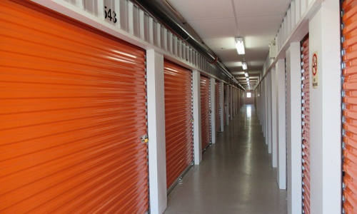 Access Storage - Bridgewater located at 230 Logan Rd. has the self storage solutions you need. Call to reserve today!