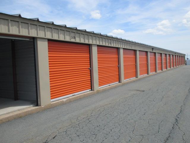 View More & Bridgewater Storage Units | Access Self Storage