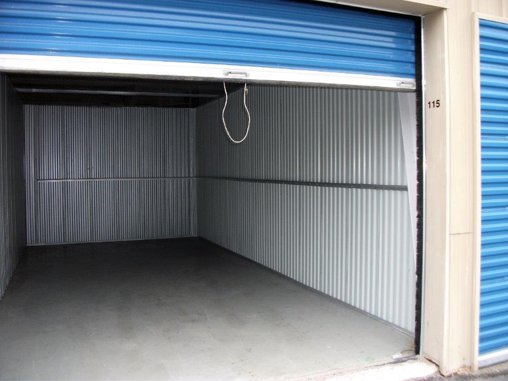 Chester Storage Units Access Self Storage