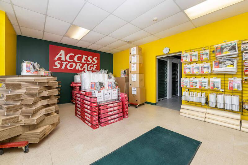 Rent Wasaga Beach storage units at 2315 Fairgrounds Rd. We offer a wide-range of affordable self storage units and your first 4 weeks are free!