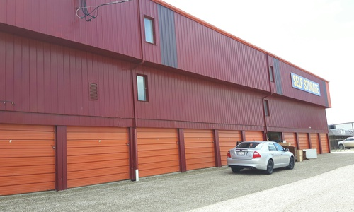 Access Storage - Nisku located at 705 - 11 Ave. has the self storage solutions you need. Call to reserve today!