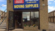 Access Storage - Edmonton located at 6075 - 88th St. NW has the self storage solutions you need. Call to reserve today!