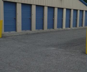 La succursale Access Storage – Kanata, située au 38, rue Edgewater, a la solution d'entreposage en libre-service qu'il vous faut. Réservez dès aujourd'hui!