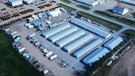 La succursale Access Storage – Regina, située au 6050, av. Diefenbaker, a la solution d'entreposage en libre-service qu'il vous faut. Réservez dès aujourd'hui!