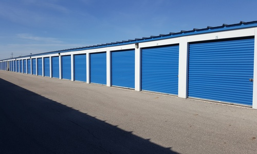 Access Storage - Winnipeg South located at 21 Lowson Cres. has the self storage solutions you need. Call to reserve today!