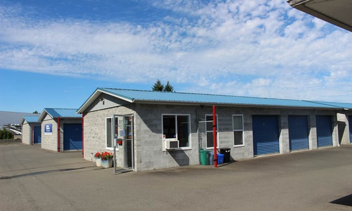 Access Storage - Parksville located at #27 - 1020 Herring Gull Way has a storage solution for you. Call to reserve today!