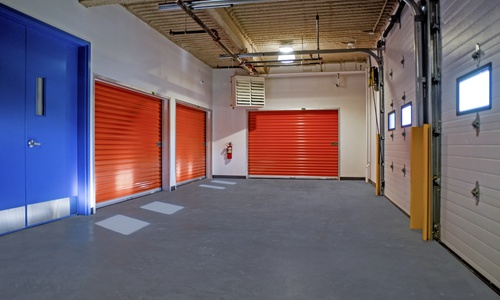 Our secure property located at 36 Bowridge Dr. N.W in Calgary offers outdoor parking and heated storage units. See prices and promotions online today!