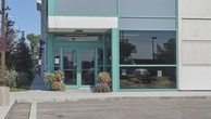 Rent Calgary storage units at 36 Bowridge Dr. N.W. We offer a wide-range of affordable self storage units and your first 4 weeks are free!