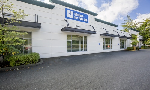 Access Storage - Coquitlam located at 2544 Barnet Hwy has the self storage solutions you need. Call to reserve today!