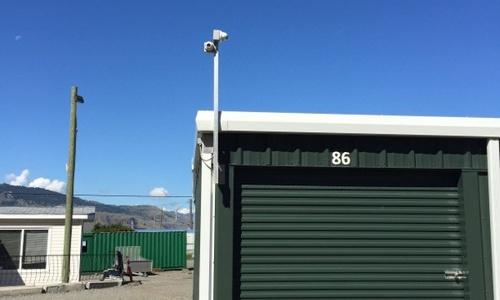 La succursale Access Storage – Kamloops, située au 1021 Ricardo Road, a la solution d'entreposage qu'il vous faut. Réservez dès aujourd'hui!