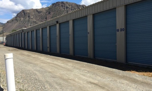 Access Storage - Kamloops Thompson River located at 651 Athabasca St W has the self storage solutions you need. Call to reserve today!