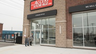 Access Storage - Leaside located at 205 Wicksteed Ave. has the self storage solutions you need. Call to reserve today!
