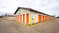 Rent Woodstock storage units at 1038 Parkinson Rd. We offer a wide-range of affordable self storage units and your first 4 weeks are free!