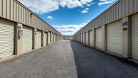 Rent Ottawa storage units at 2221 Gladwin Crescent. We offer a wide-range of affordable self storage units and your first 4 weeks are free!
