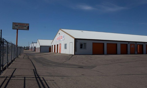 Access Storage - Lethbridge Industrial Parks located at 1420 31 St. N has the self storage solutions you need. Call to reserve today!