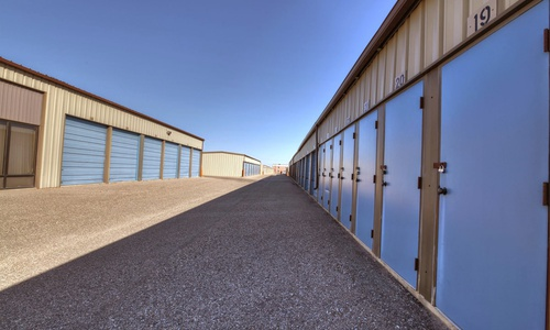 Access Storage - Lethbridge located at 1415 33 St. N has the storage solutions you need. Climate controlled and drive up units in a variety of sizes. 24 [...]
