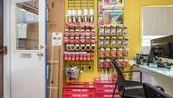 La succursale Access Storage – Midland, située au 729 Balm Beach Road, a la solution d'entreposage en libre-service qu'il vous faut. Réservez dès aujourd'hui!