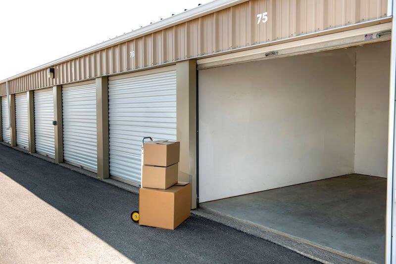 La succursale Access Storage – Moose Jaw, située au 16 Lancaster Road, a la solution d'entreposage qu'il vous faut. Unités avec accès routier. Accès 24 h/24.