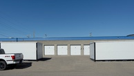 La succursale Access Storage – Regina, située au 100, avenue Dewdney, a la solution d'entreposage en libre-service qu'il vous faut. Réservez dès aujourd'hui!