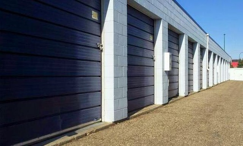 Access Storage - Saskatoon North located at 121 Gyles Place has the self storage solutions you need. Call to reserve today!