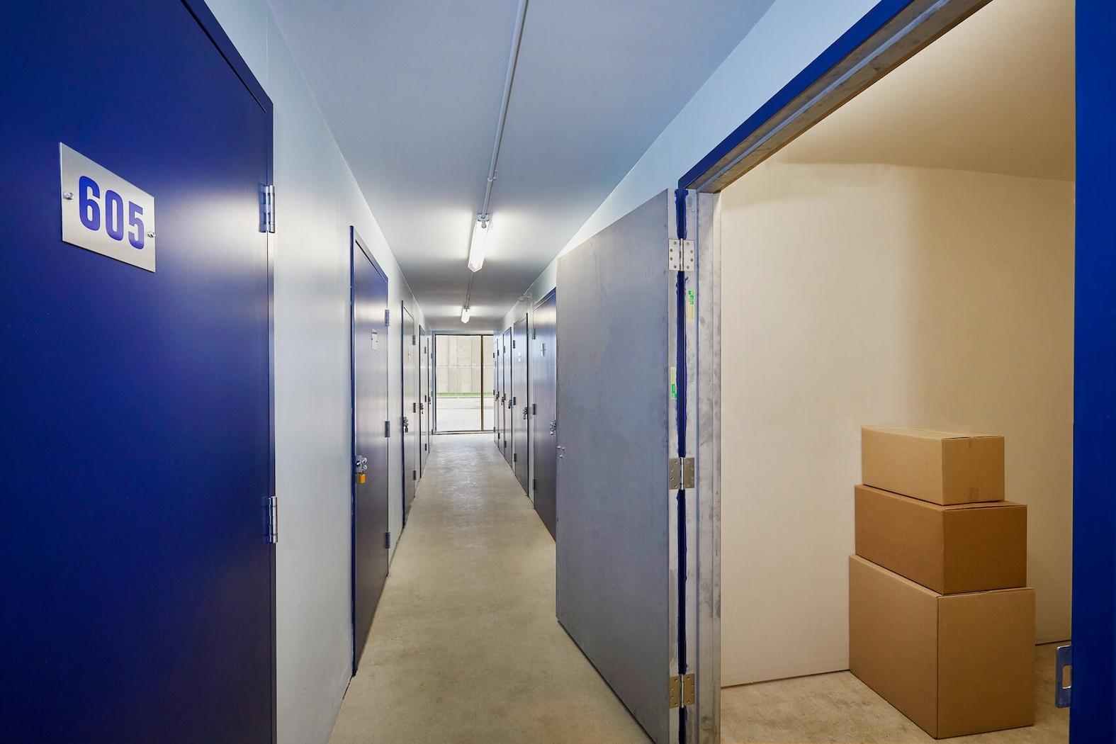 La succursale Access Storage – Saskatoon Nord, située au 121 Gyles Place, a la solution d'entreposage qu'il vous faut. Réservez dès aujourd'hui!