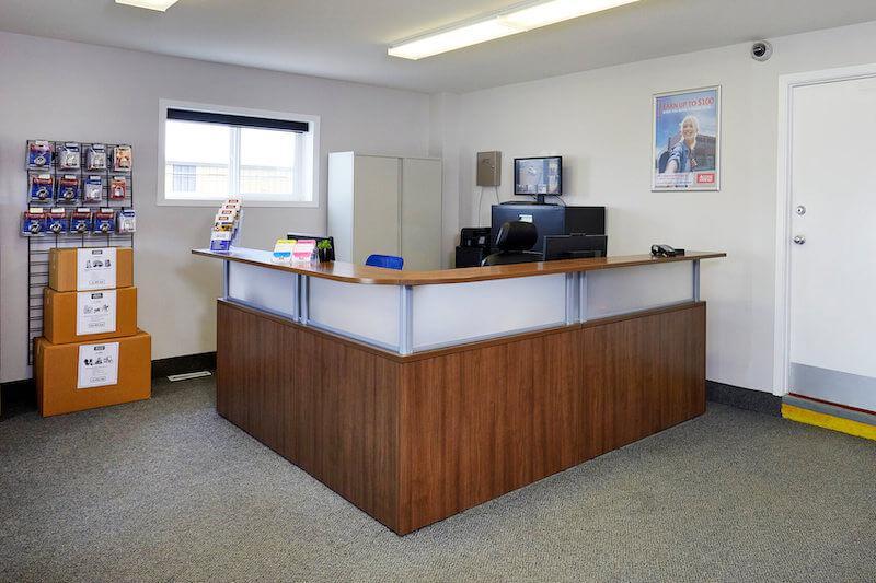 La succursale Access Storage – Saskatoon Est, située au 331, rue 103 E., a la solution d'entreposage en libre-service qu'il vous faut. Réservez dès aujourd'hui!