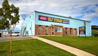 Rent Saskatoon storage units at 331 103 St E. We offer a wide-range of affordable self storage units and your first 4 weeks are free!