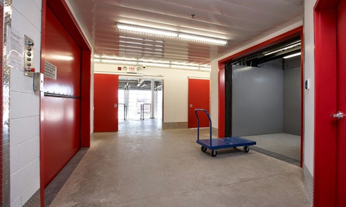 Access Storage - Stouffville at 12230 Kennedy Road has the self storage solutions you need. Call to reserve today!