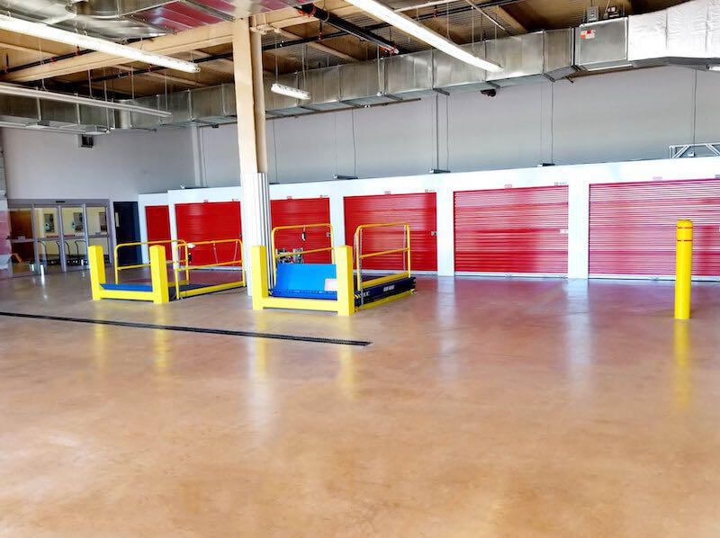 Rent Mississauga storage units at 3625 Ninth Line. We offer a wide-range of affordable self storage units and your first 4 weeks are free!