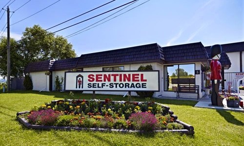 Access Storage - Calgary West at 2 Bowridge Drive NW has the self storage solutions you need. Call to reserve today!