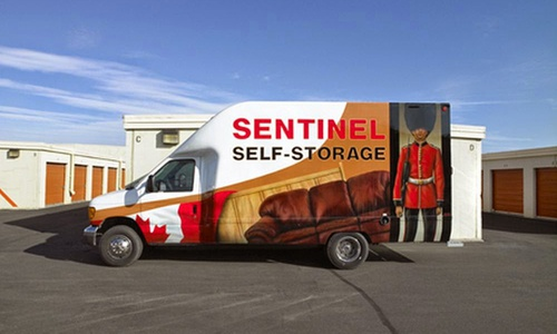 Access Storage - Calgary North at 2135 Pegasus Road NE has the self storage solutions you need. Call to reserve today!