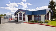 Access Storage - Calgary Glenmore at 5950 - 12th Street S.E. has the self storage solutions you need. Call to reserve today!