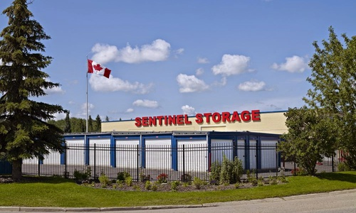 Access Storage - Red Deer at 5433-47 Street has the self storage solutions you need. Call to reserve today!