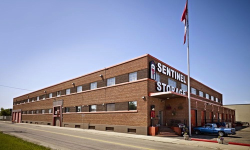 Access Storage - Edmonton Central at 11444 -119 Street has the self storage solutions you need. Call to reserve today!