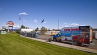 Access Storage - Edmonton North at 5403 - 136 Avenue has the self storage solutions you need. Call to reserve today!
