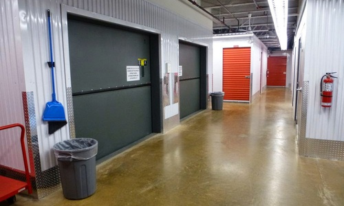Access Storage - Fort McMurray at 355 MacAlpine Cres has the self storage solutions you need. Call to reserve today!