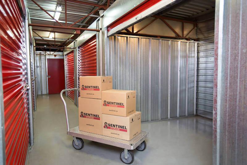 Rent Coquitlam storage units at 195 Schoolhouse St. We offer a wide-range of affordable self storage units and your first 4 weeks are free!