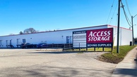 Rent Orillia storage units at 92 Barrie Road. We offer a wide-range of affordable self storage units and your first 4 weeks are free!