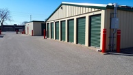 Rent Windsor Devonshire storage units at 3030 Marentette Avenue. We offer a wide-range of affordable storage units and your first 4 weeks are free!