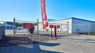 Rent Barrie storage units at 30 Miller Dr. We offer a wide-range of affordable self storage units and your first 4 weeks are free!