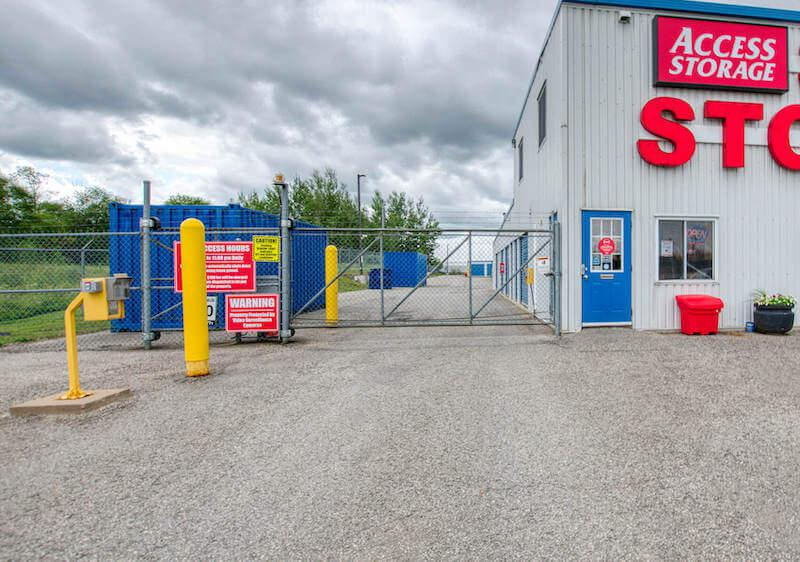 Rent Midland Heritage storage units at 679 Prospect Boulevard. We offer a wide-range of affordable self storage units and your first 4 weeks are free!