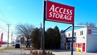 Rent Windsor Tecumseh storage units at 9618 Tecumseh Road E. We offer a wide-range of affordable self storage units and your first 4 weeks are free!