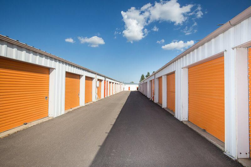 Rent Red Deer Northlands storage units at 4904 79 St. We offer a wide-range of affordable self storage units and your first 4 weeks are free!