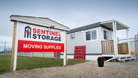 Rent Whitecourt storage units at 3364 34 Ave. We offer a wide-range of affordable self storage units and your first 4 weeks are free!
