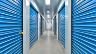 Rent Toronto storage units at 205 Wicksteed Ave. We offer a wide-range of affordable self storage units and your first 4 weeks are free!