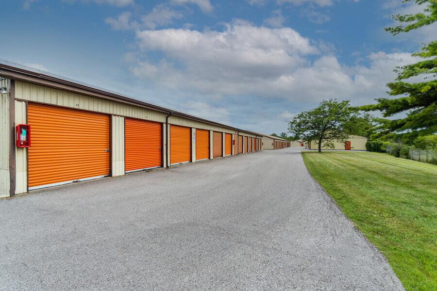 Rent Whitby storage units at 1760 Harbour St. We offer a wide-range of affordable self storage units and your first 4 weeks are free!