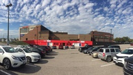Rent Whitby storage units at 1615 Dundas Street East. We offer a wide-range of affordable self storage units and your first 4 weeks are free!