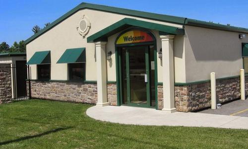 Store-N-Save - Brantford Cedarland